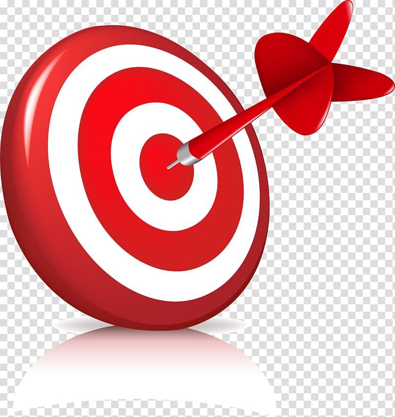 Corporation transparent background png. Goal clipart goal target