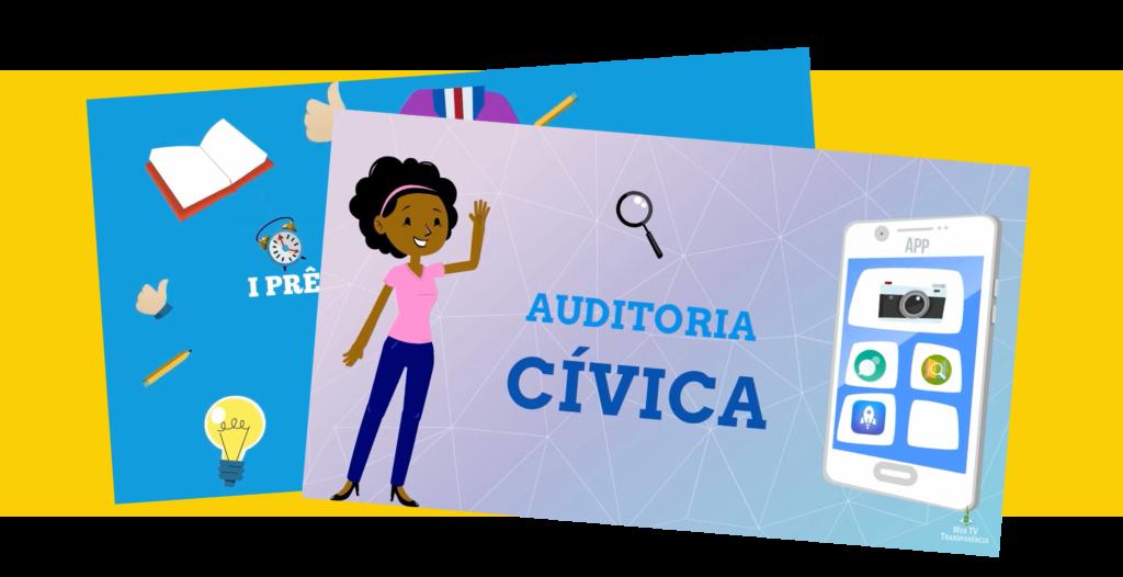 Civic audit to launch. Goal clipart responsible citizen