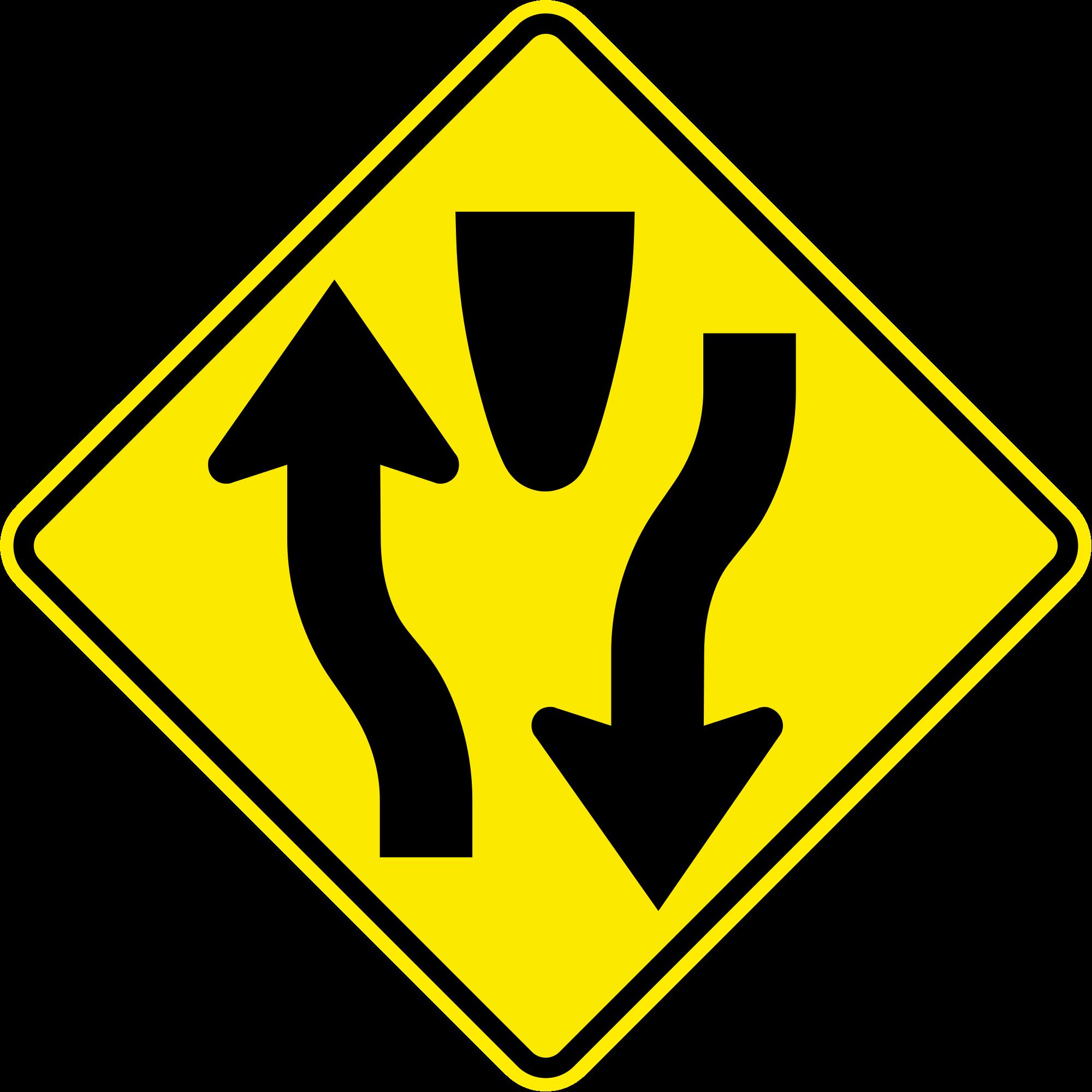 Goals clipart road ahead. File jamaica sign w