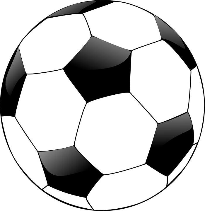 Goal clipart soccer game. Cannon shines at east