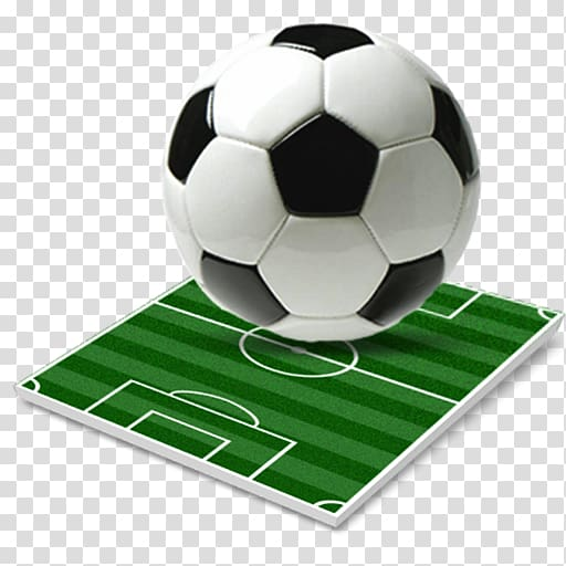 Football pitch ball transparent. Goal clipart sport