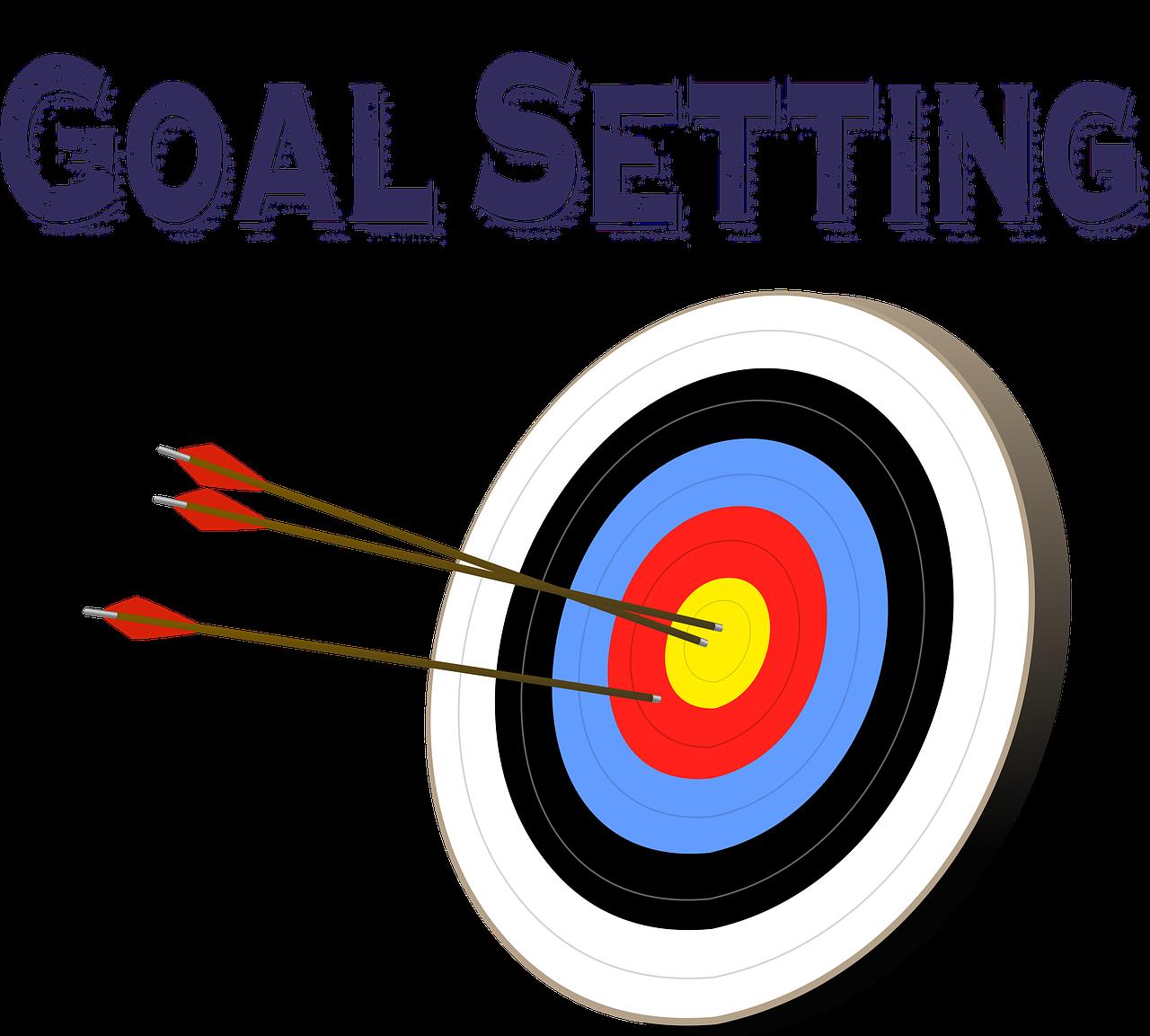 Goals clipart goal target. Png transparent images all