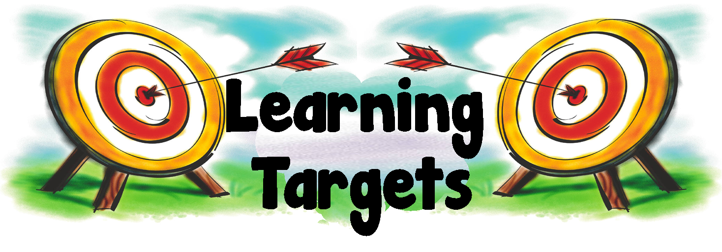 Free learning cliparts download. Goals clipart teaching