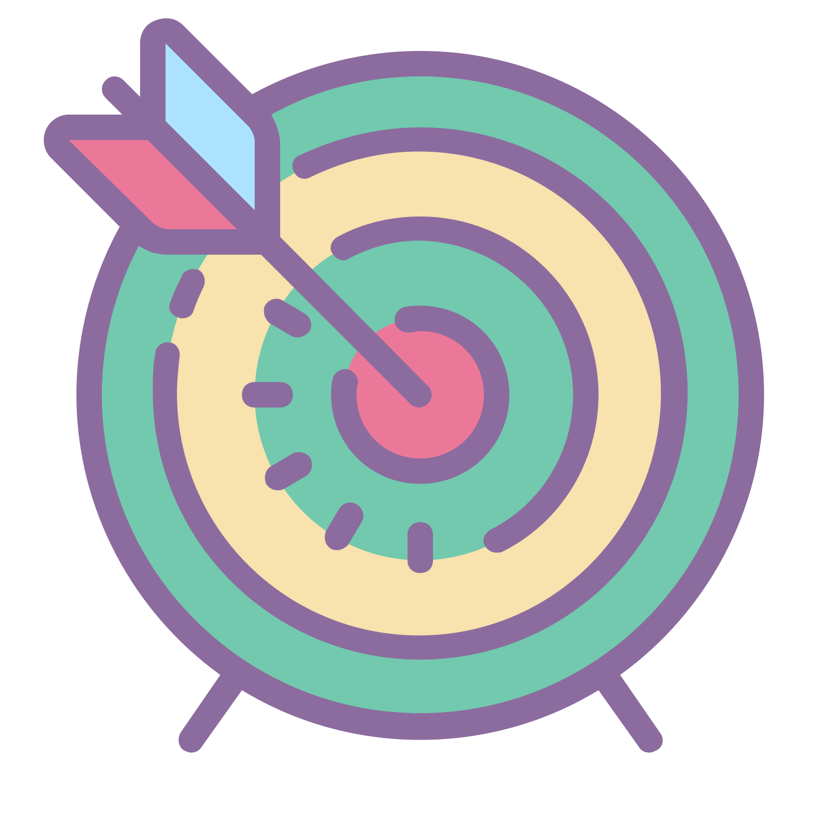 Goal clipart team goal. Icon free download png