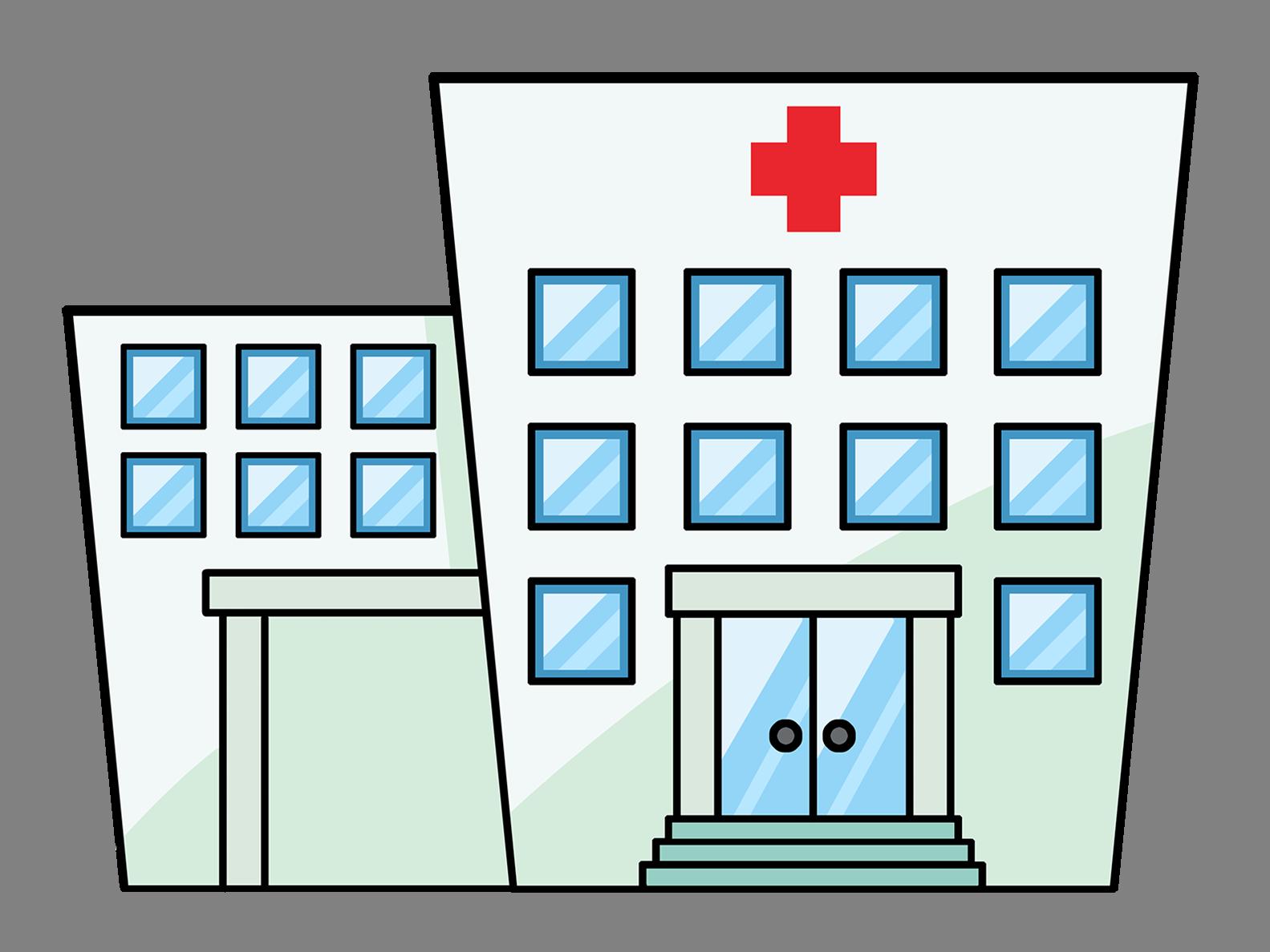Medical clipart medical clinic, Medical medical clinic ...