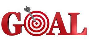 Goals clipart. Jpg goal