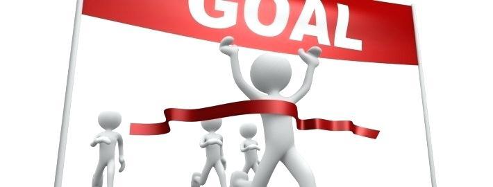Goals clipart acheivement. Reaching treatmentdepression net