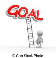 Goals clipart ambitious. Reaching portal