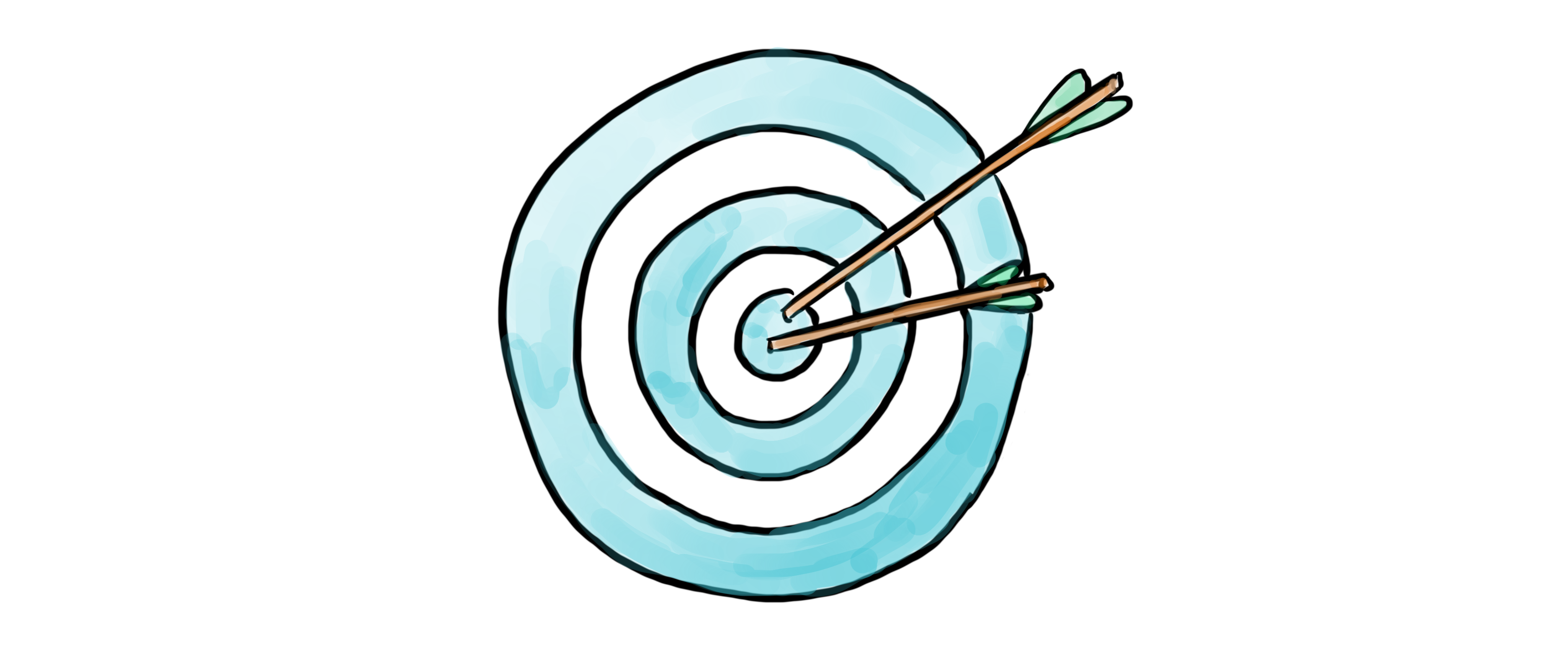 Goals clipart know yourself. Okr should you use