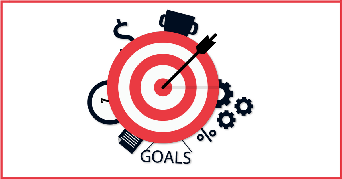 Motivation clipart personal goal.  things you must