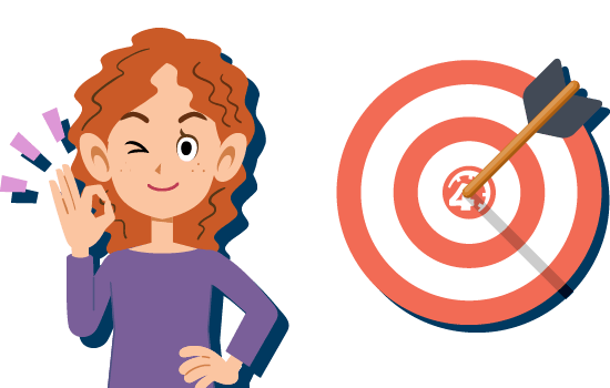 Goals clipart realistic goal. Have you set your