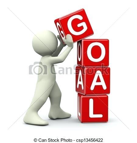 Goals clipart sale goal. Reaching treatmentdepression net