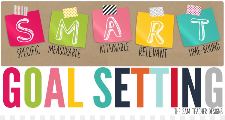 Business banner png download. Motivation clipart smart goal