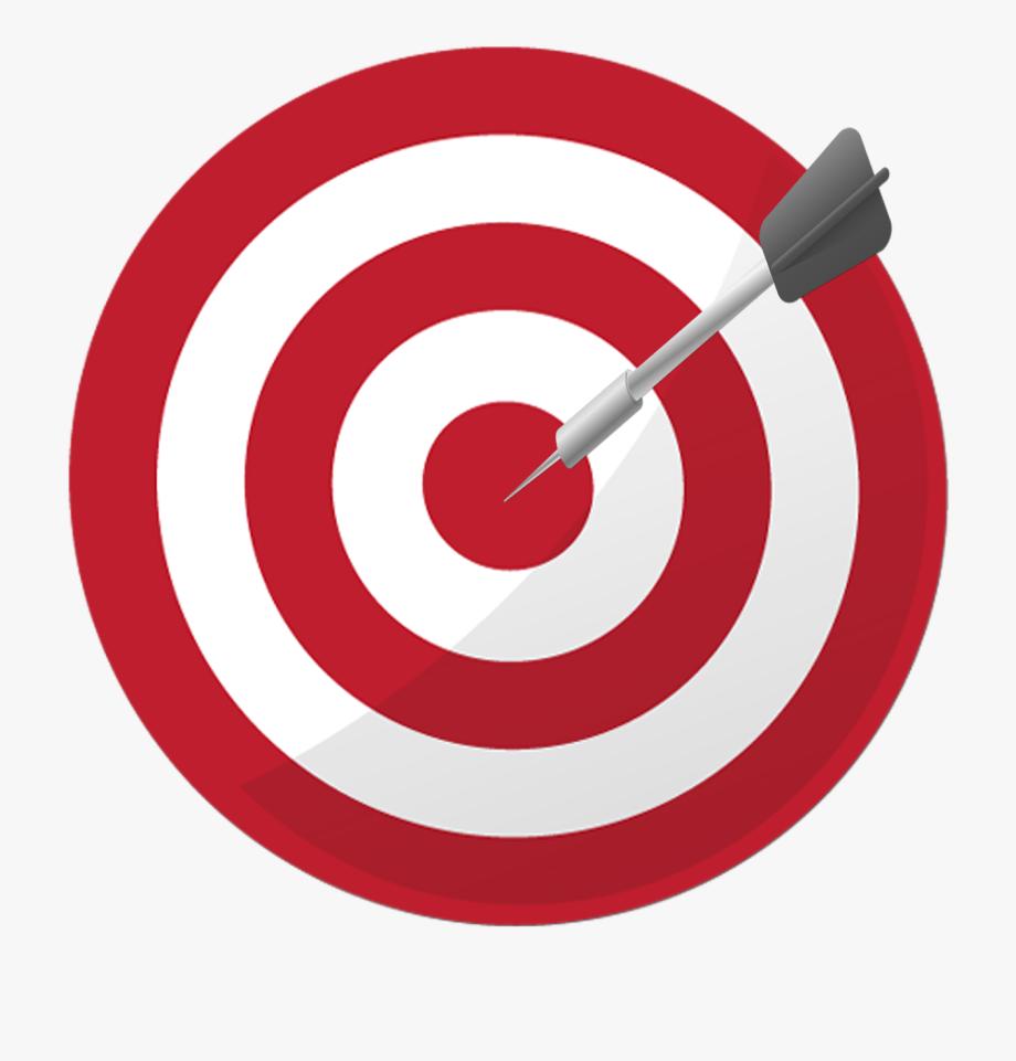 Goals clipart sport. Png dart board goal