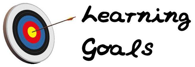 Teacher preparation tpep lynn. Goals clipart teaching