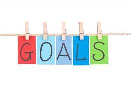 Goal clip art free. Goals clipart
