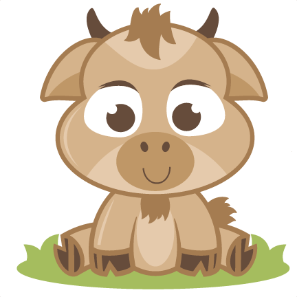 Free cliparts download clip. Goat clipart baby goat