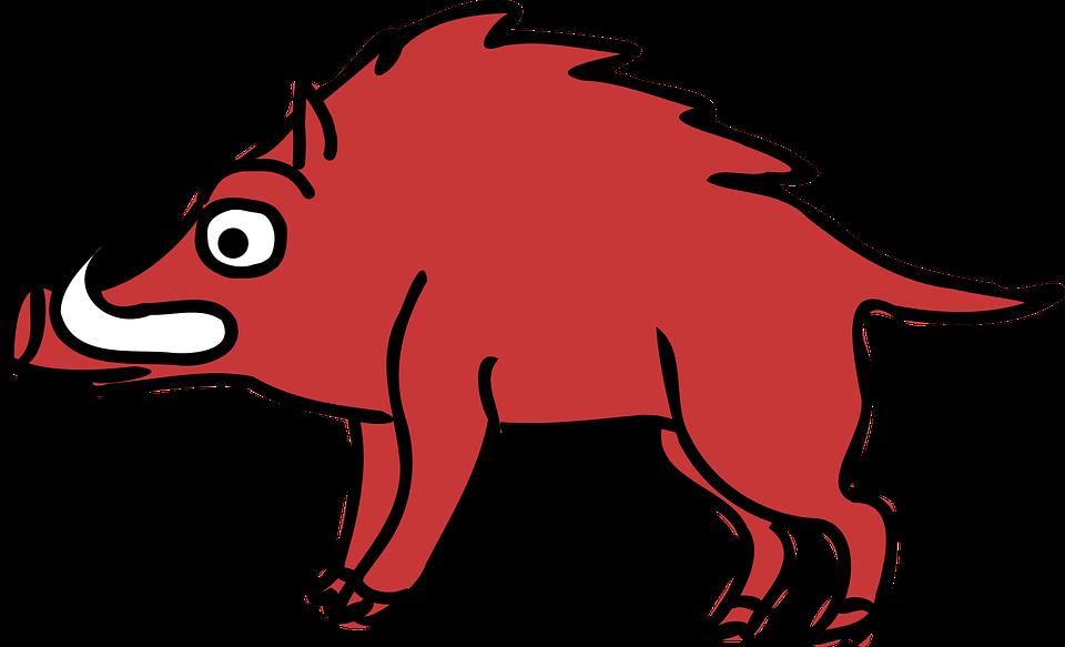 Boars head cliparts shop. Goat clipart boar