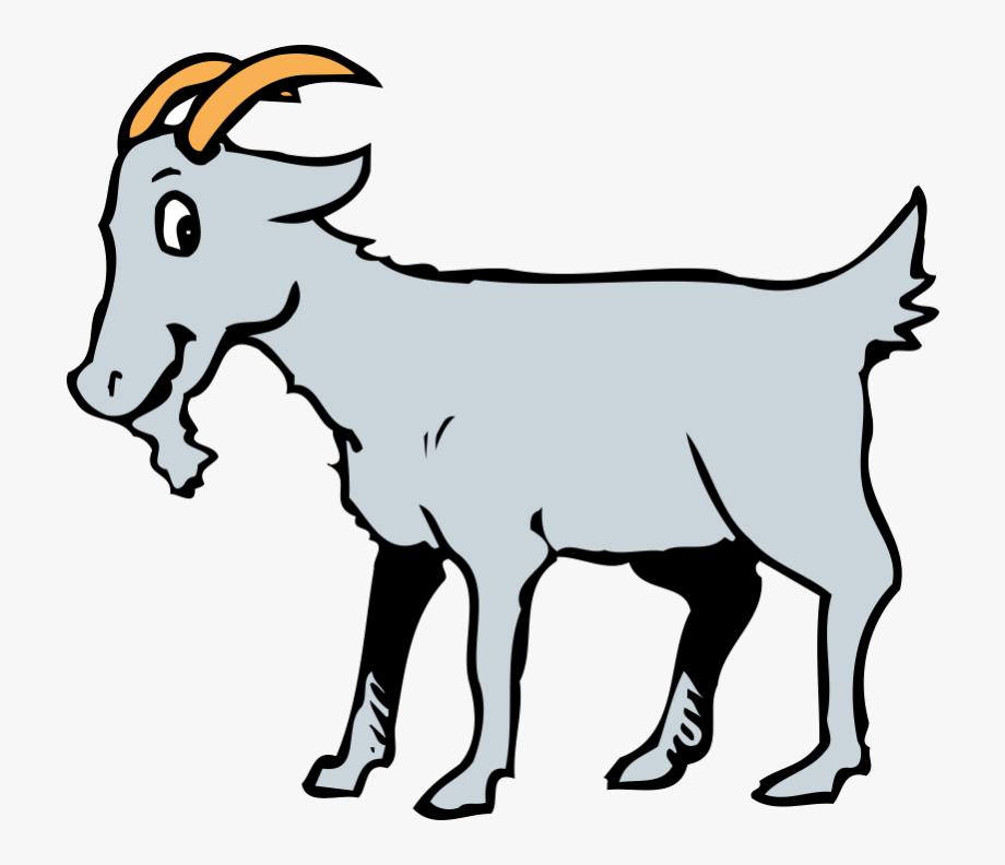 Goat clipart carton. Clip art boer of
