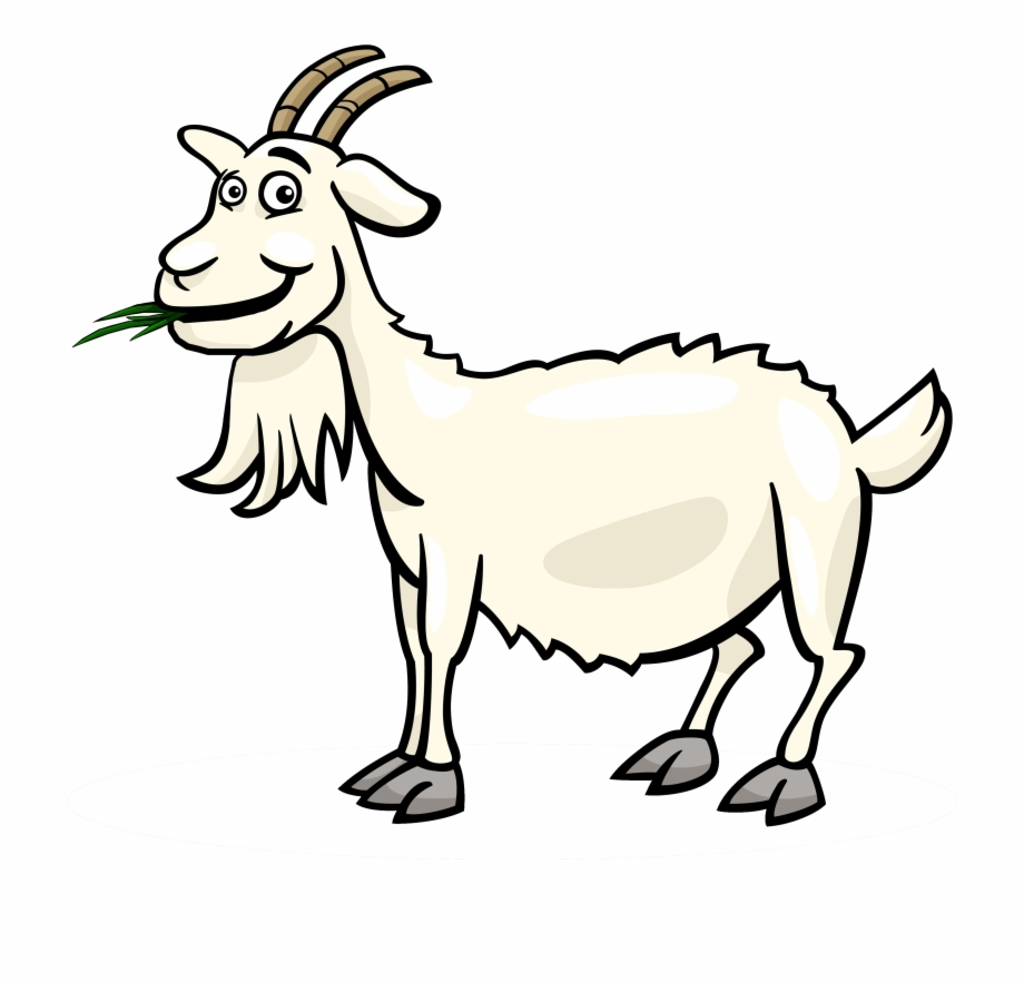 Goat clipart cool, Goat cool Transparent FREE for download ...