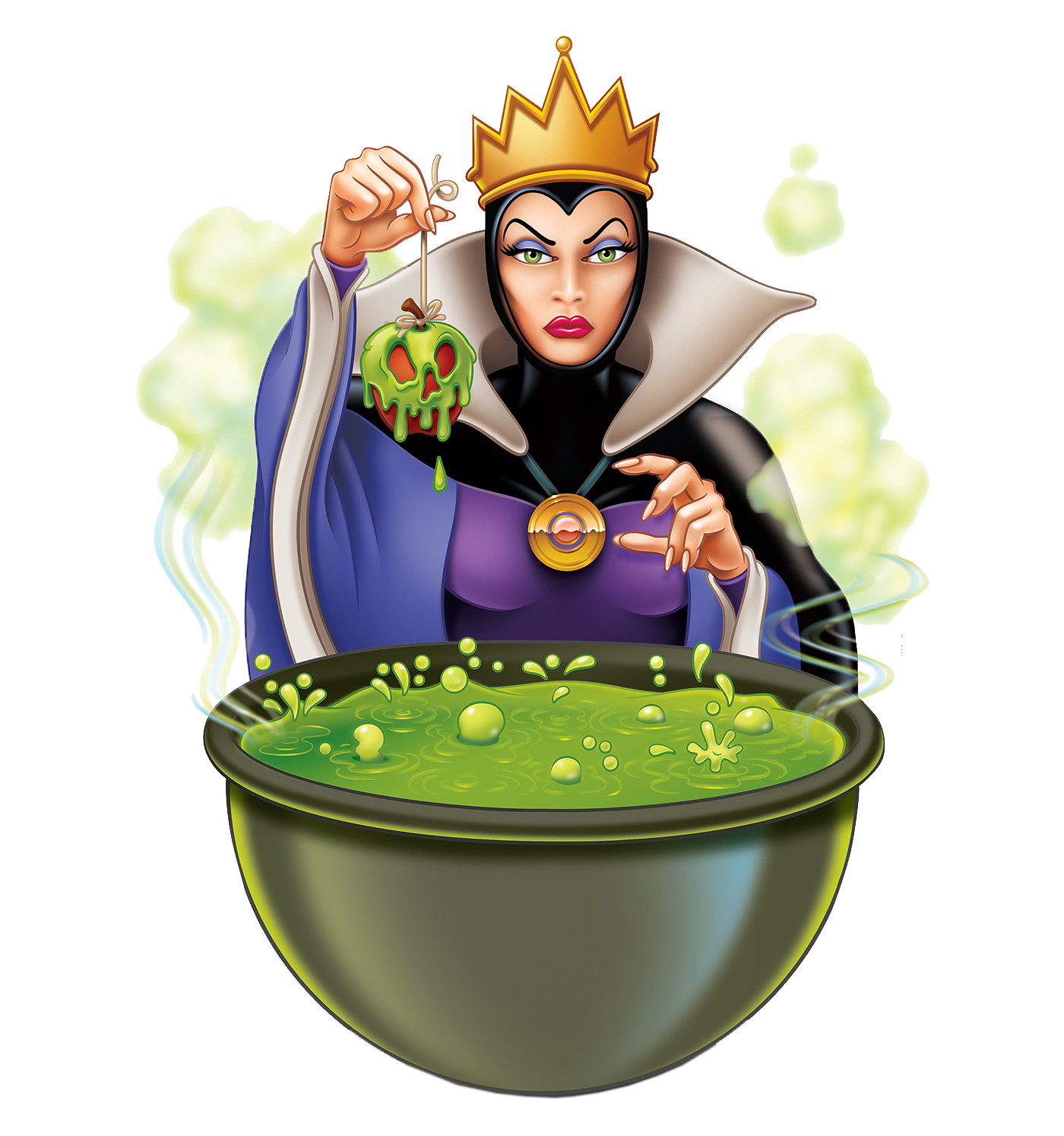 Jokingart com download evil. Queen clipart snow white witch