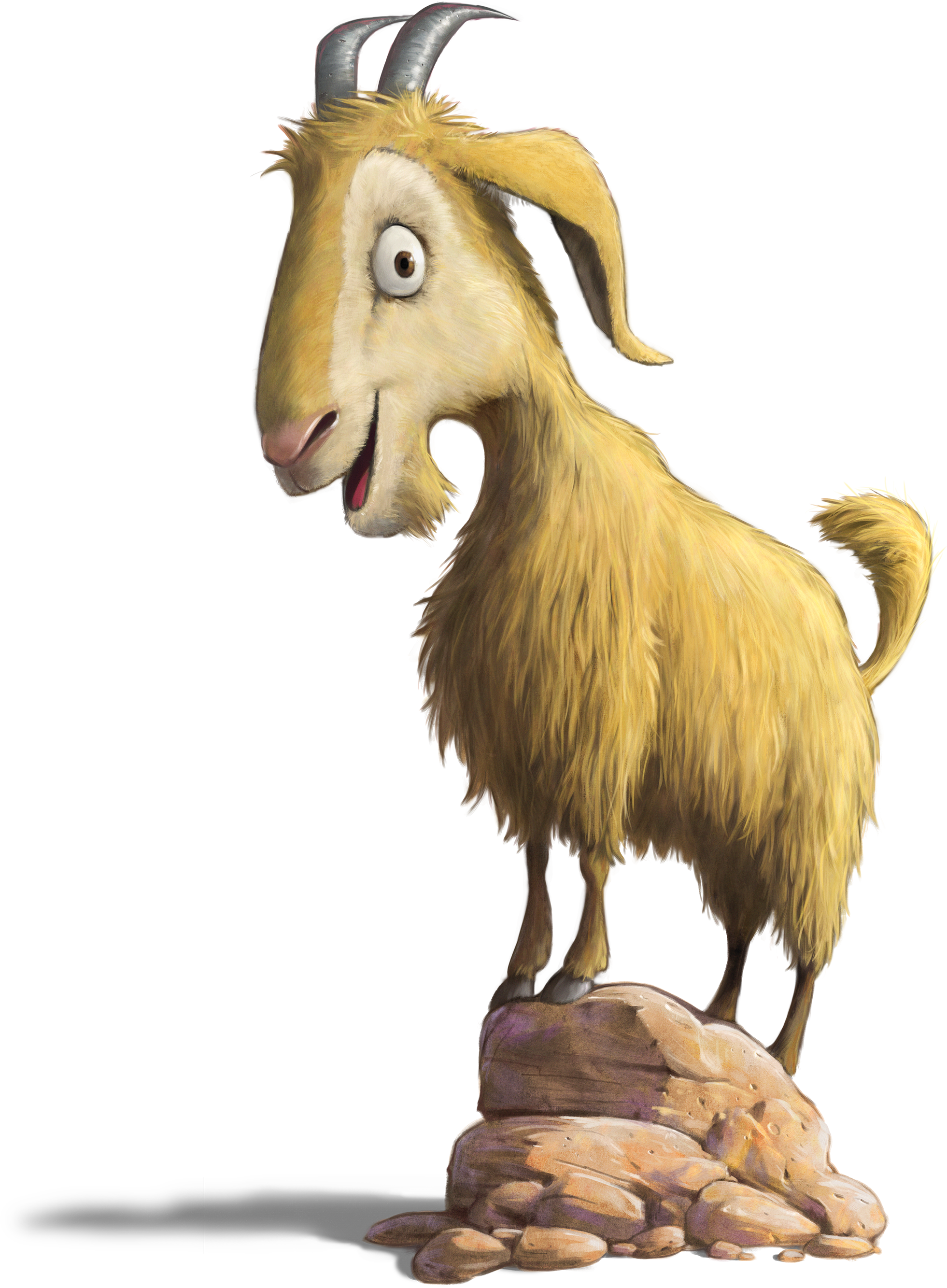 Goat clipart fair animal. Bible times tools clip
