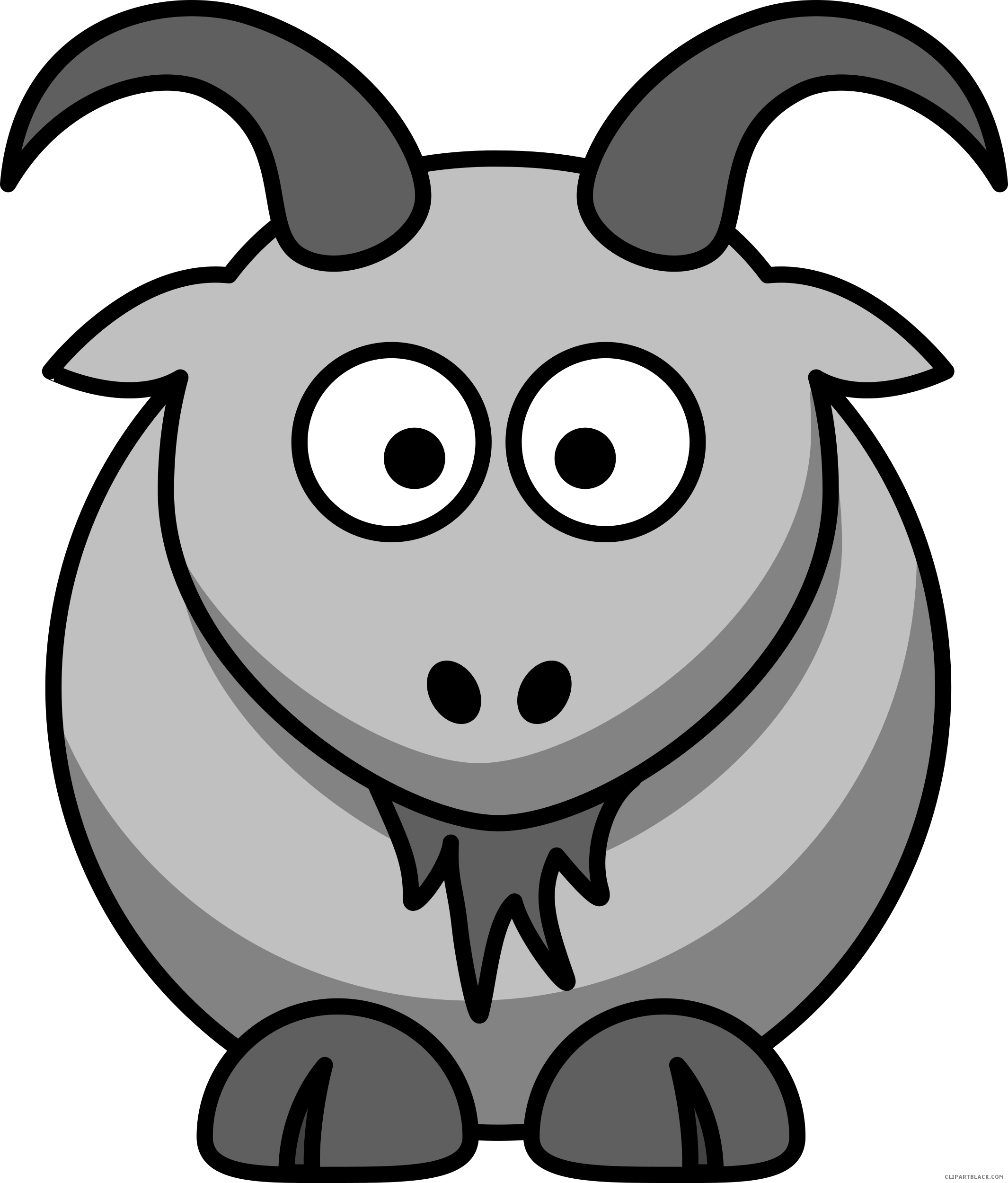 Goat gaot