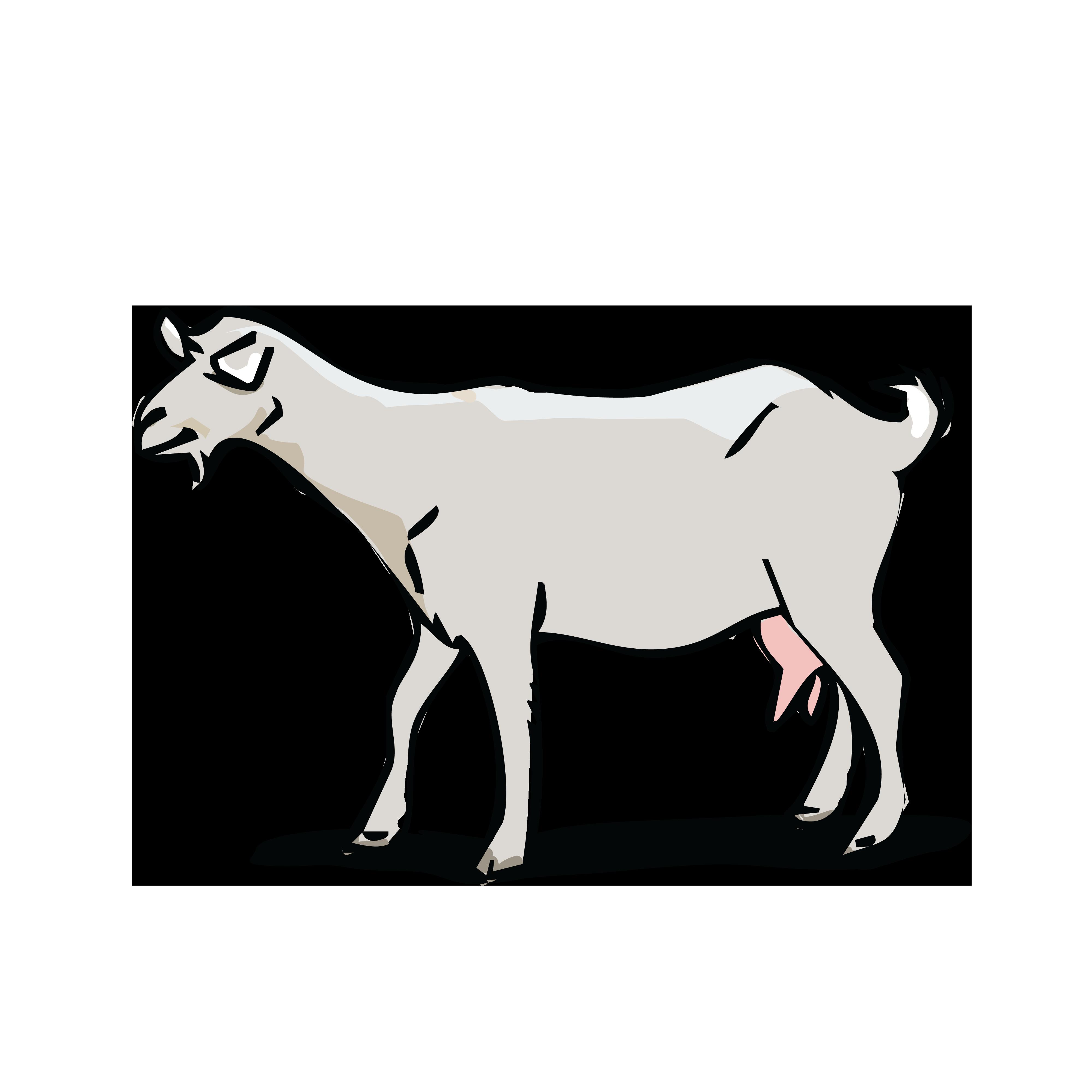 family huge freebie. Goat clipart madden mobile