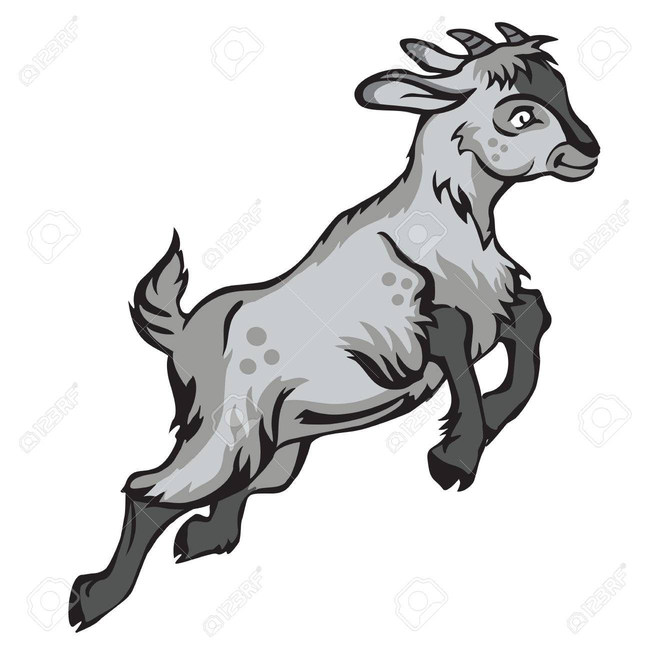 Goat clipart madden mobile. Free jumping download clip