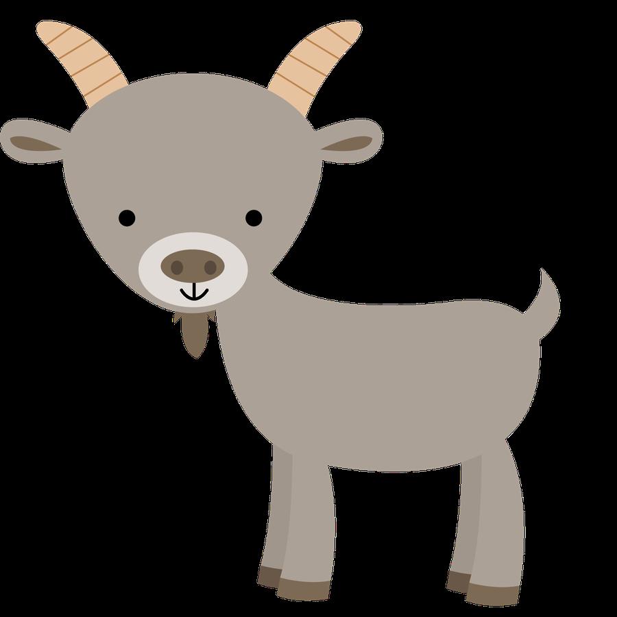 Goat clipart mascot.  best cute fazenda