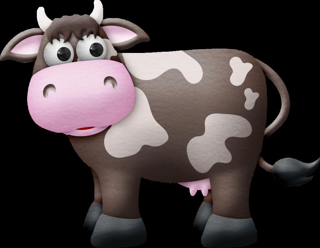 Cow png pinterest cartoon. Goat clipart short tail