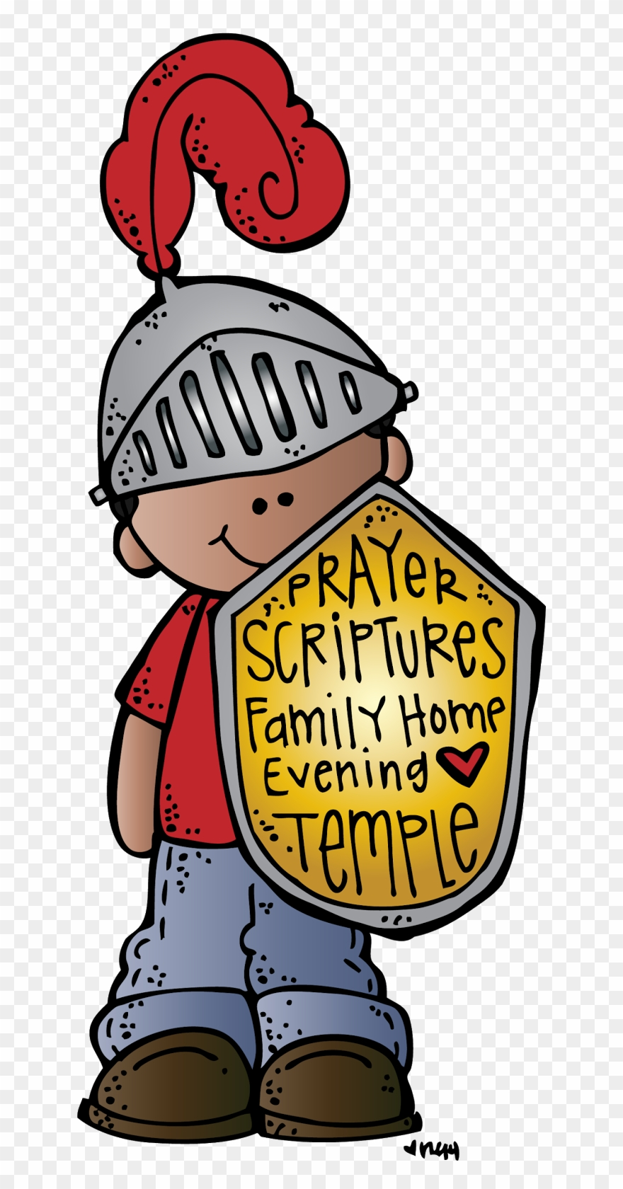 Lds cliparts armor of. God clipart cute