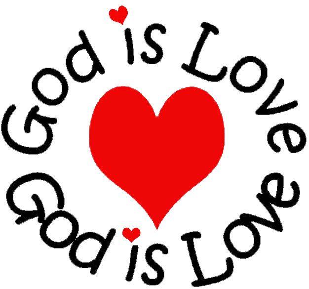 God clipart god love. Gods never fails a