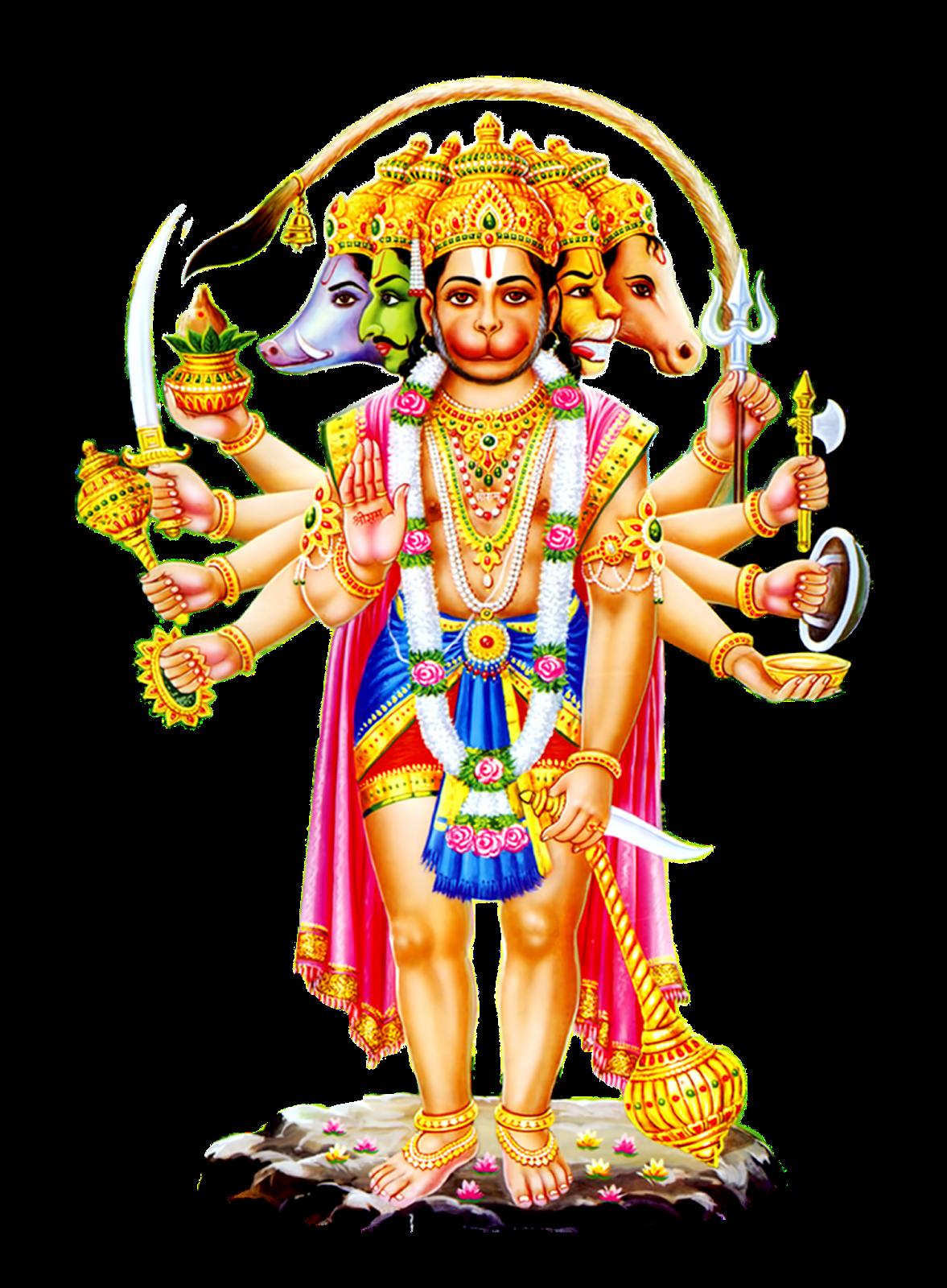 Free png images download. Hanuman hd mart