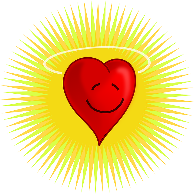 God clipart heart. We need a pure