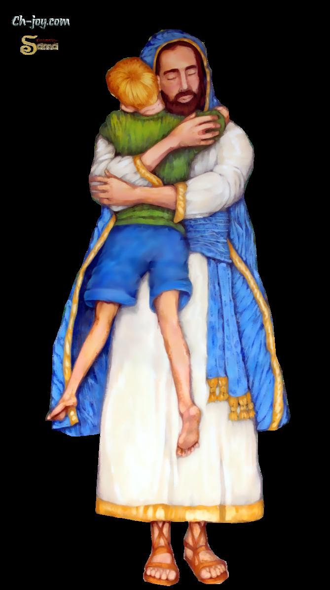 Jesus by sama samasmsma. Hug clipart child hug