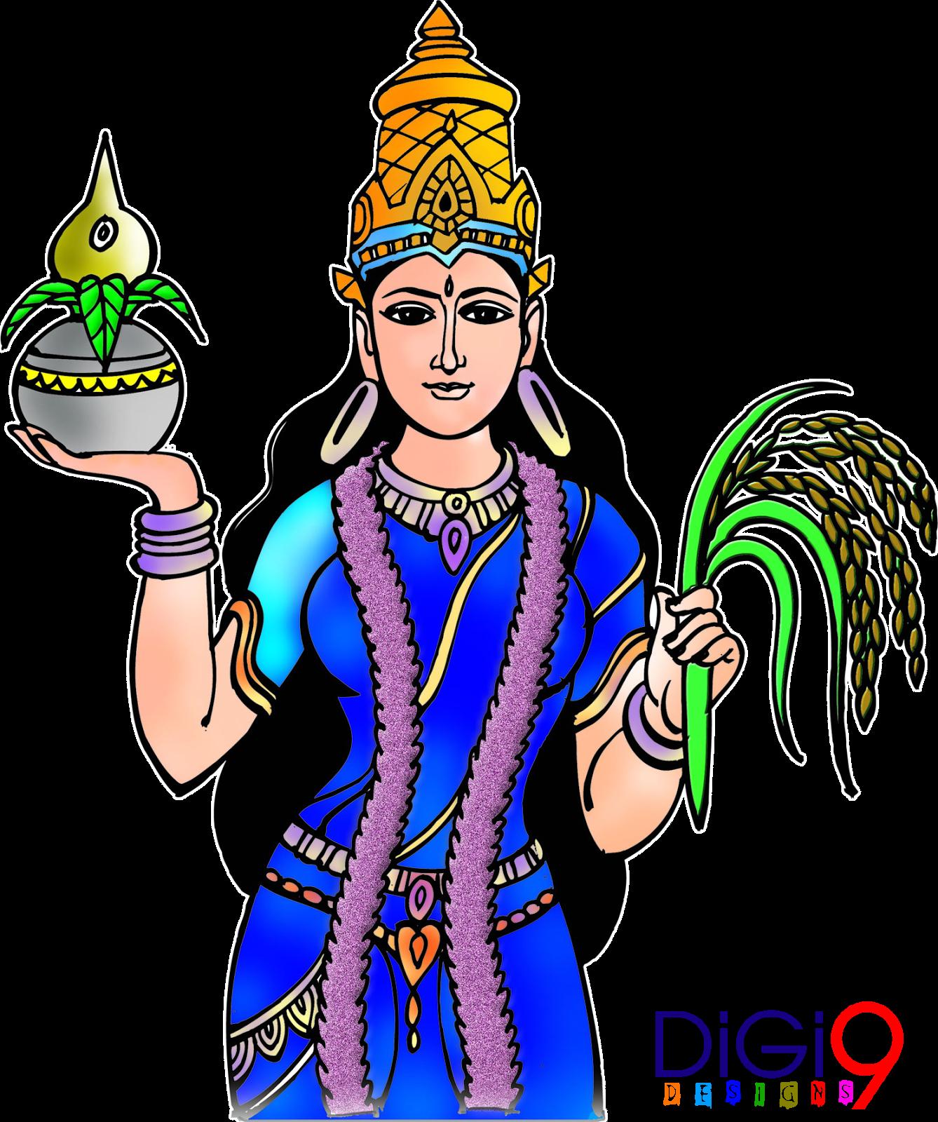 God clipart mariamman. Telugu thalli image