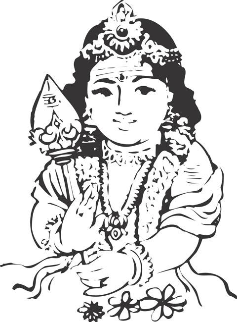 God clipart murugan. Gods x free clip