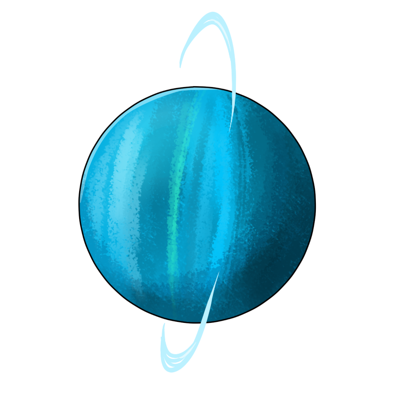 Free collection download and. Planet clipart neptune planet