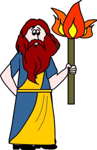God clipart prometheus. Summary this is the
