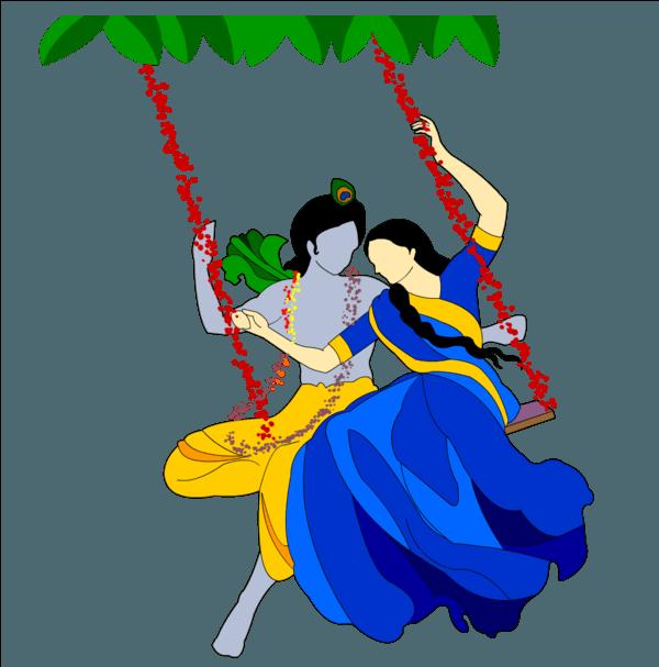 God clipart radha krishna. Png transparent images pluspng