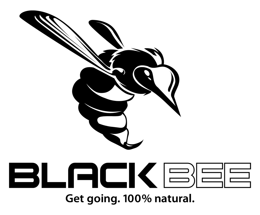 God clipart radhakrishnan. Black bee logo design