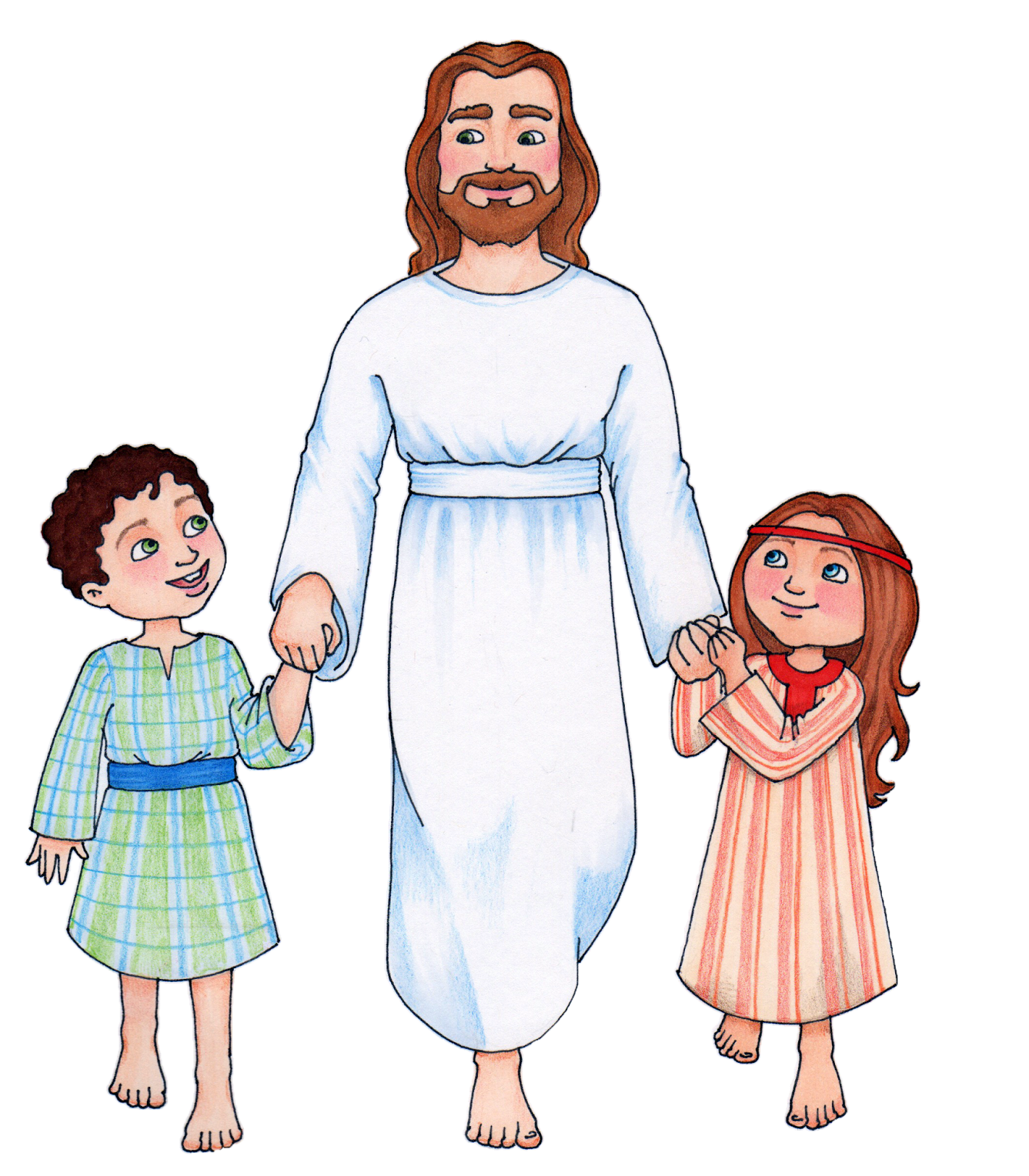 collection of jesus. God clipart son clipart