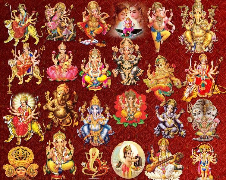 Hindu indian psd free. God clipart wedding