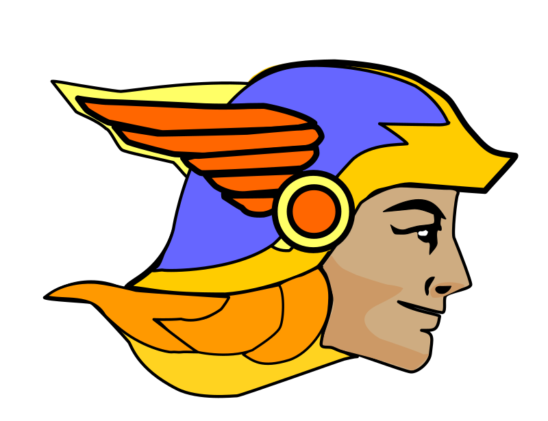 Hermes medium image png. God clipart zeus