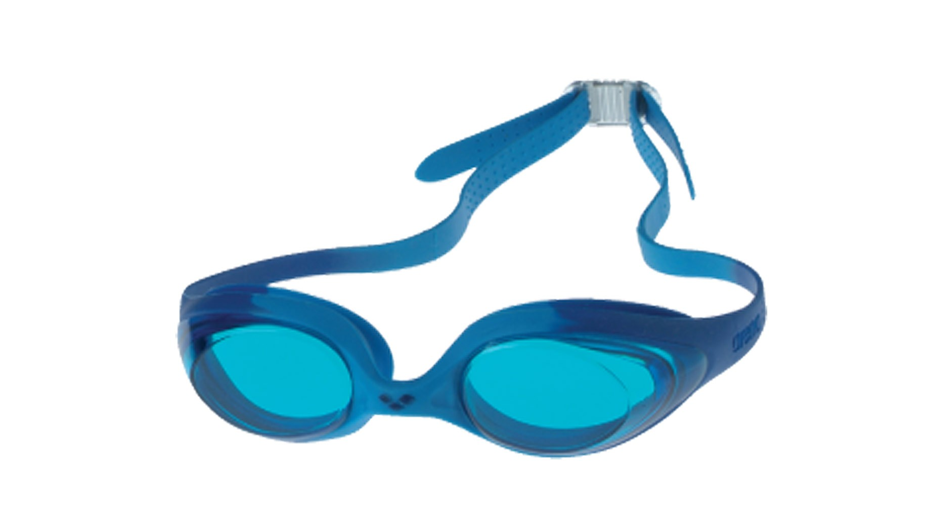 Swimsuit clipart swimming gear. Blue swim goggles