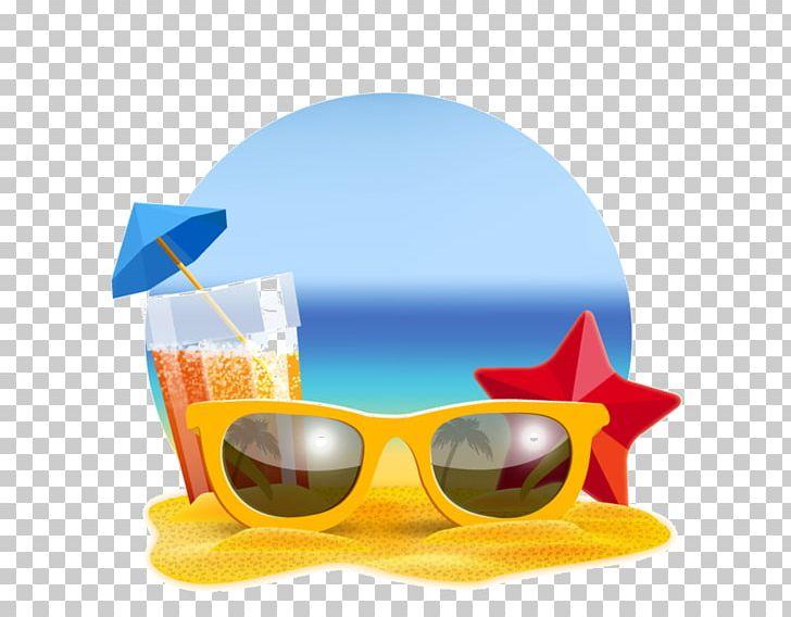Sunglasses eyewear png clip. Goggles clipart beach