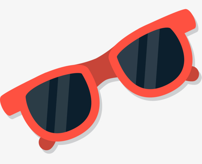 Download free png red. Goggles clipart cartoon