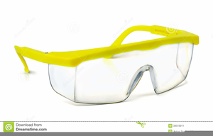 Goggles clipart lab. Free images at clker