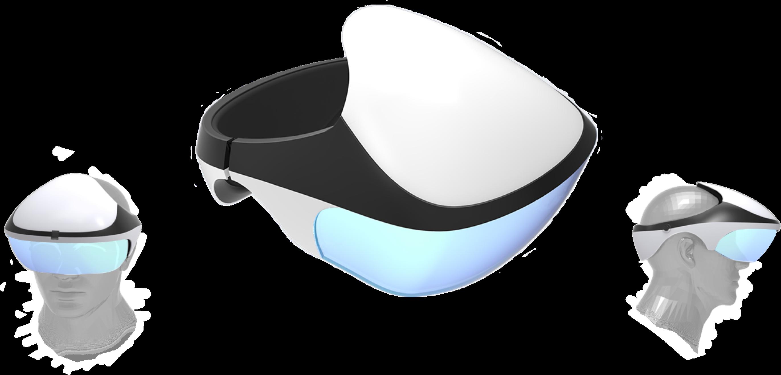 Goggles snorkeling goggles